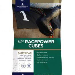 Dodson & Horrell 14% Racepower Cubes