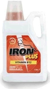 Equine Iron Plus