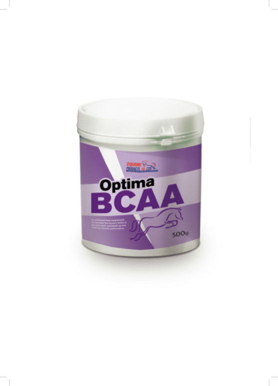 Equine Products UK Optima BCAA 500gr