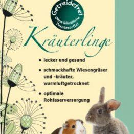Agrobs Krauterlinge 1kg (vh Lepo Herbs)