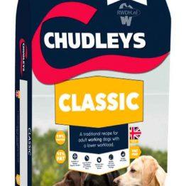 Chudleys Classic