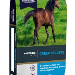 Dodson Horrell Creep Pellets