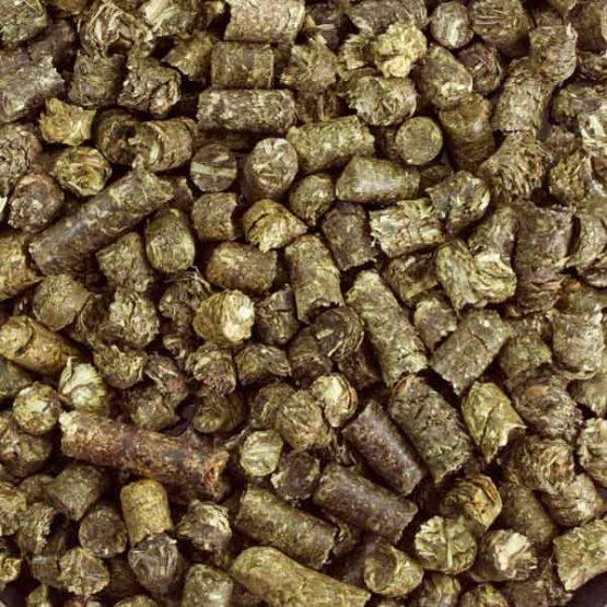 Agrobs Krauterlinge 1kg (vh Lepo Herbs) voerfoto