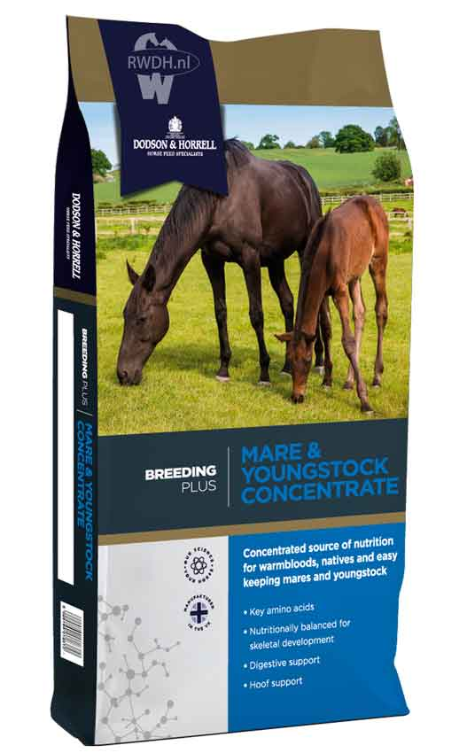 Dodson & Horrell Mare & Youngstock Concentrate