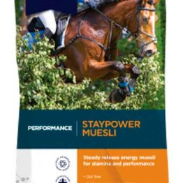 Dodson & Horrell Staypower Muesli