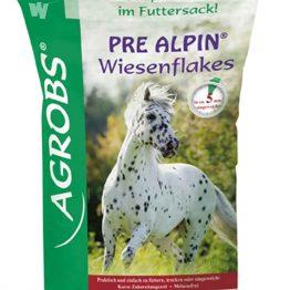Agrobs Pre Alpin Wiesenflakes