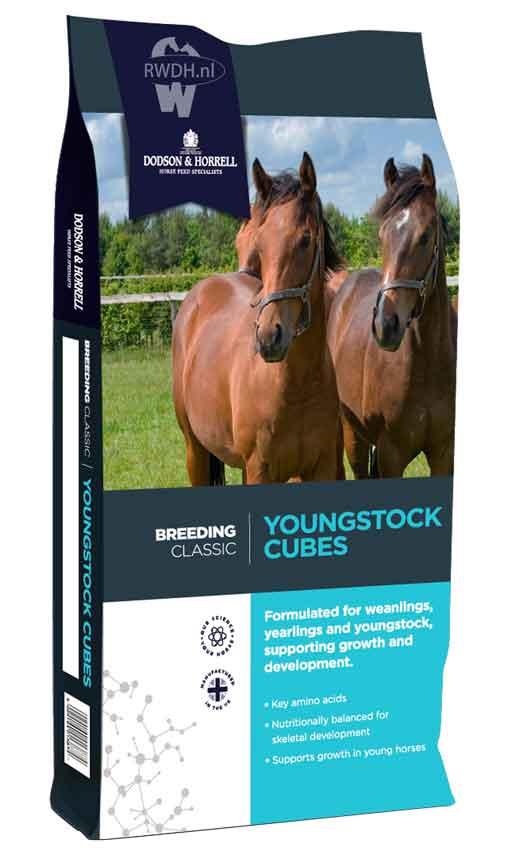 Dodson & Horrell Youngstock Cubes