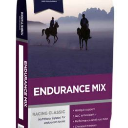 Dodson & Horrell Endurance Mix