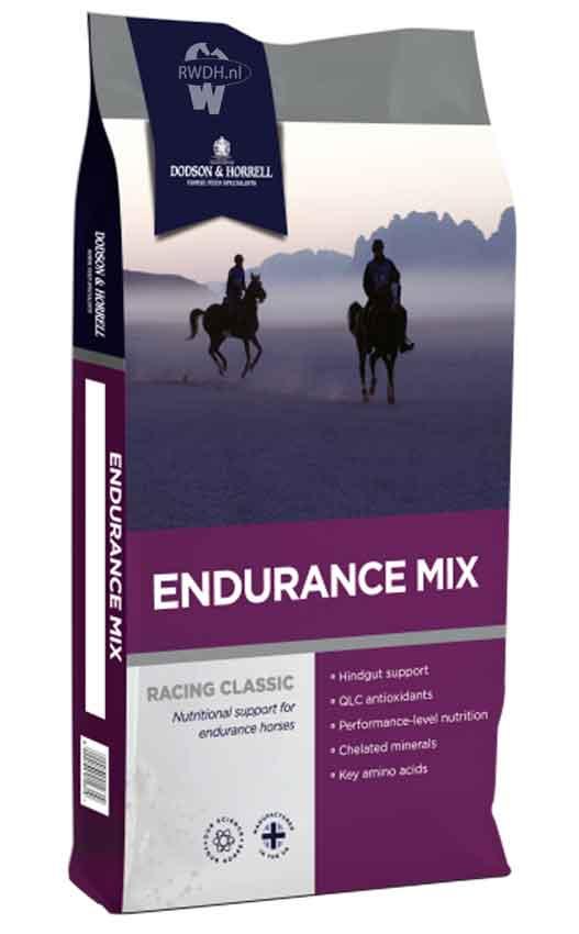 Dodson & Horrell Endurance Mix