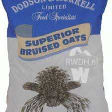 DODSON & HORRELL SUPERIOR BRUISED OATS
