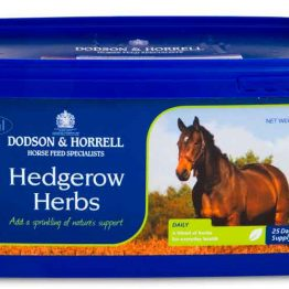 Dodson & Horrell Hedgerow Herbs