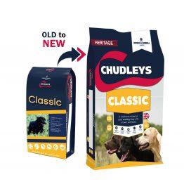 Chudleys Classic hondenbrok