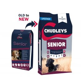 Chudleys Lifestage Senior