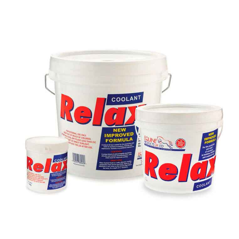 Equine Products Relax