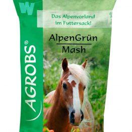 Agrobs Alpengrun Mash 15kg