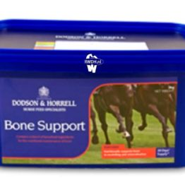 odson & Horrell Bone Support