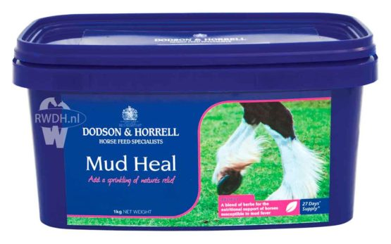 Dodson & Horrell Mud Heal