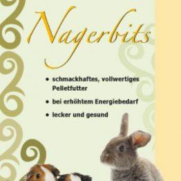 Agrobs Nagerbits 1,5kg (Lepo Bits)
