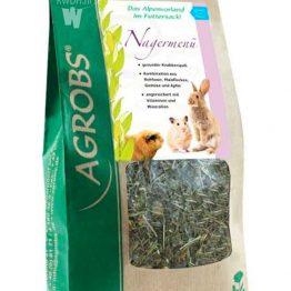 Agrobs Nagermenü 0,9kg (vh Lepo Menue)-5162