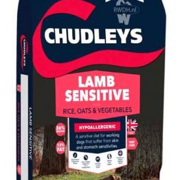 Chudleys-Lamb-Sensitive