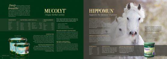 St Hippolyt Mucolyt + Hippomun