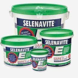 Equine Selenavite E Supplement met hoge concentratie vitamines en sporenelementen
