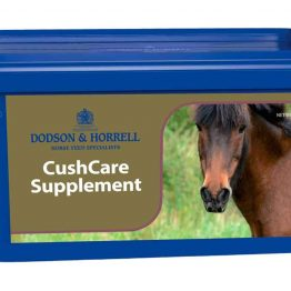 Dodson & Horrell Cush Care Supplement