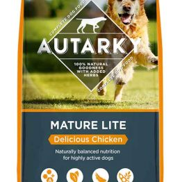 Autarky Mature Lite Chicken Senior Light Kip