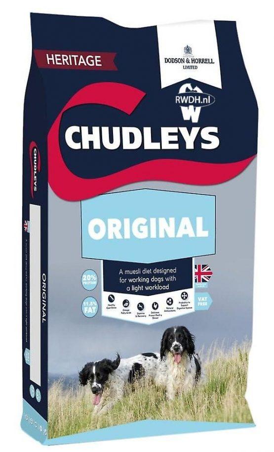Chudleys Original Diner