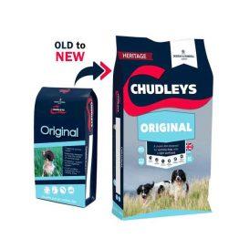 Chudleys Original Premium Hondendiner