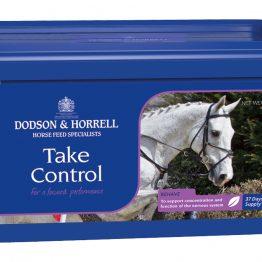 Dodson & Horrell Take Control Calmer