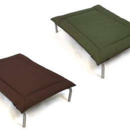 Water Resistant Reversible Pad Brown Olive