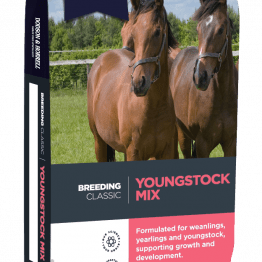 Dodson & Horrell Youngstock Mix
