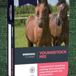Dodson & Horrell Youngstock Mix