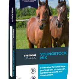 Dodson & Horrell Youngstock Mix vh Rearing Diet