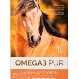 Omega Agrobs Omega 3 Pur 1ltr
