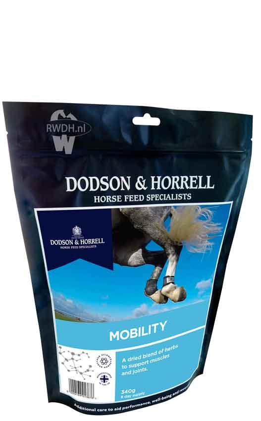 Dodson & Horrell Mobility 340gr