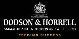 Dodson & Horrell Feeding Succes
