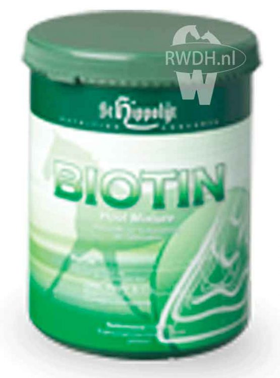 St-Hippolyt Biotin Mixture