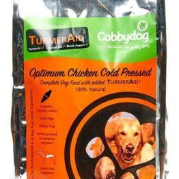 CobbyDog Chicken 5kg