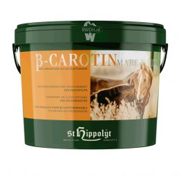 St Hippolyt Beta Carotin Mare Y Mix