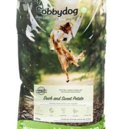 CobbyDog Duck Sweet Potato