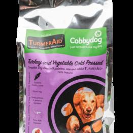 CobbyDog Turkey 5kg