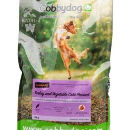 CobbyDog Turkey_10kg