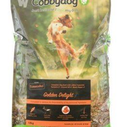 CobbyDog golden delight