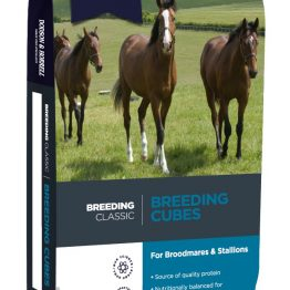 Dodson & Horrell Breeding Cubes