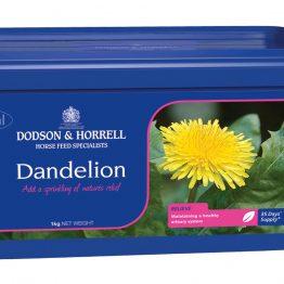 Dodson & Horrell Dandelion