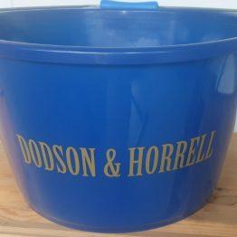 Dodson & Horrell emmer