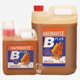 Equine Haemavite B Plus