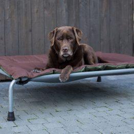 tbv Extra Large HiK9 Hondenbed